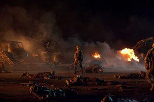 Инопланетное вторжение: Битва за Лос-Анджелес 8591