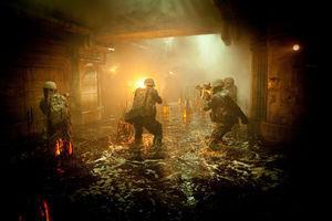 Инопланетное вторжение: Битва за Лос-Анджелес 8592