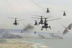 Инопланетное вторжение: Битва за Лос-Анджелес 8597