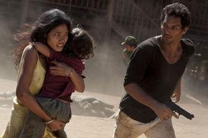 Ларго Винч: Заговор в Бирме 8602