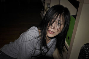 Паранормальное явление: Ночь в Токио 8644