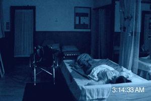 Паранормальное явление: Ночь в Токио 8647