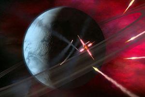 Битва за планету Терра 8653