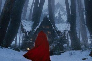 Красная шапочка 8719