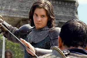 Хроники Нарнии: Принц Каспиан 2239