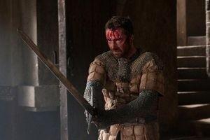 Железный рыцарь 8940