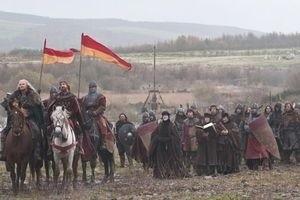 Железный рыцарь 8936