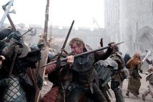 Железный рыцарь 8945