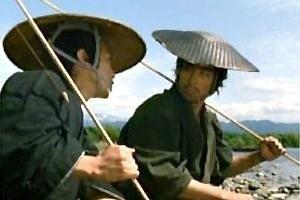 Сумрачный самурай 2329