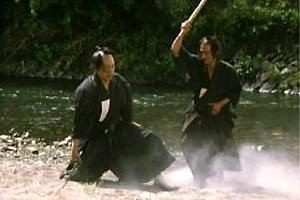 Сумрачный самурай 2325