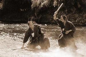 Сумрачный самурай 2330
