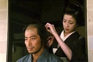 Сумрачный самурай 2327