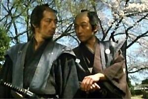 Сумрачный самурай 2324