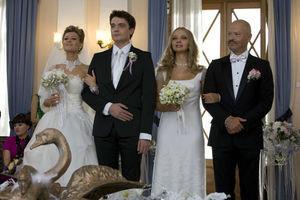 Свадьба по обмену 9023