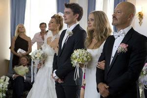 Свадьба по обмену 9019