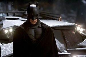 Бэтмен: Начало 2369