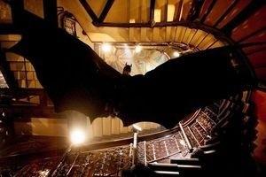 Бэтмен: Начало 2365