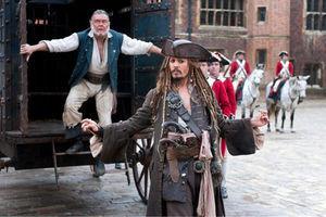 Пираты Карибского моря: На странных берегах 9171