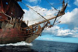Пираты Карибского моря: На странных берегах 9170