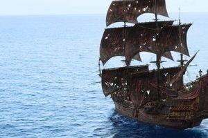 Пираты Карибского моря: На странных берегах 9378