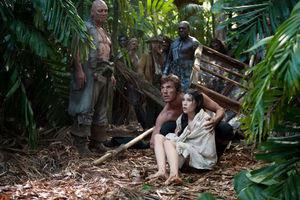 Пираты Карибского моря: На странных берегах 9173