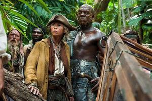 Пираты Карибского моря: На странных берегах 9174