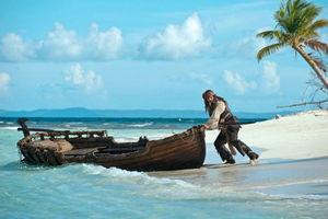 Пираты Карибского моря: На странных берегах 9165
