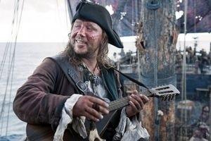 Пираты Карибского моря: На странных берегах 9379