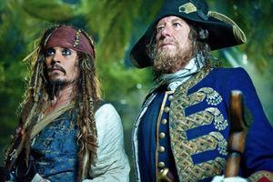 Пираты Карибского моря: На странных берегах 9167