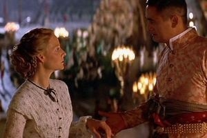 Анна и король 9575