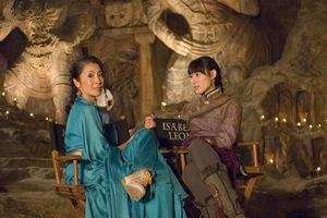 Мумия: Гробница императора драконов 2462