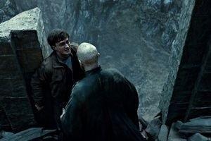 Гарри Поттер и Дары смерти: Часть 2 9727
