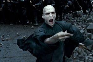 Гарри Поттер и Дары смерти: Часть 2 9730
