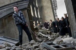 Гарри Поттер и Дары смерти: Часть 2 9718