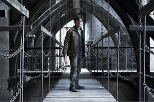 Гарри Поттер и Дары смерти: Часть 2 9716