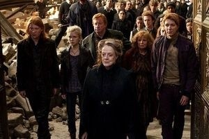Гарри Поттер и Дары смерти: Часть 2 9731