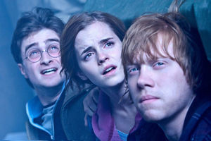 Гарри Поттер и Дары смерти: Часть 2 9715