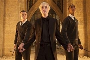 Гарри Поттер и Дары смерти: Часть 2 9720