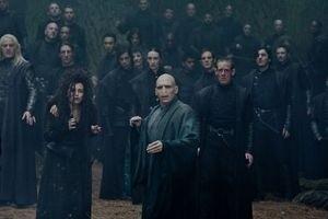 Гарри Поттер и Дары смерти: Часть 2 9719