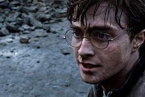 Гарри Поттер и Дары смерти: Часть 2 9722