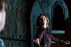 Гарри Поттер и Дары смерти: Часть 2 9726