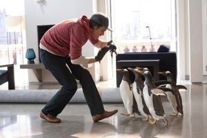 Пингвины мистера Поппера 9747
