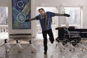 Пингвины мистера Поппера 9763