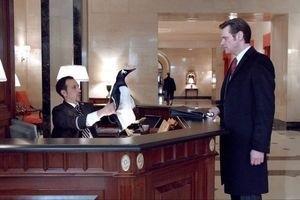 Пингвины мистера Поппера 9764