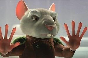 Приключения мышонка Переса 2 9825