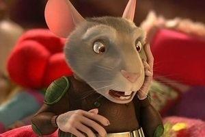 Приключения мышонка Переса 2 9827