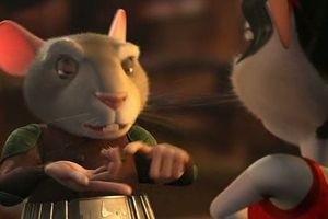 Приключения мышонка Переса 2 9823