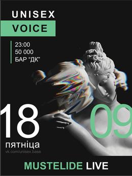 Unisex Voice