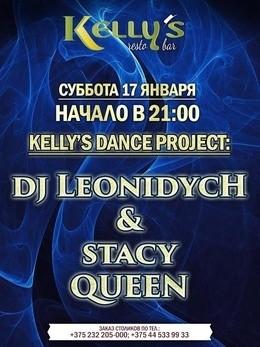 DJ Leonidych & Stacy Queen