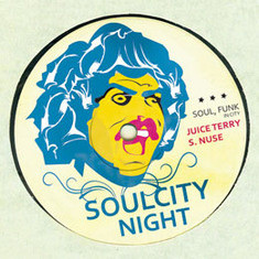 SOULCITY Night